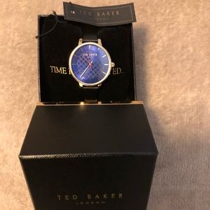 Women's fashion watch by Ted Baker